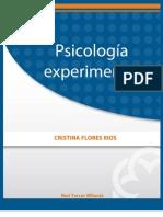 Psicologia Experimental