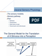 Class 5 Somatosensory