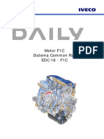 Apostila Motor Fiat Daily