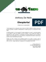De Mello, Anthony - Despierta