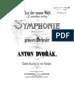 IMSLP03494-Dvorak - Symphony No. 9 Op.95 4-Hands