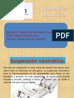 suspencion neumatica