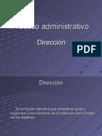 Fabian Direccion