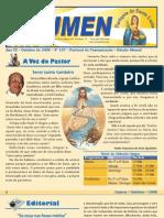 Lumen 107 – Outubro de 2008