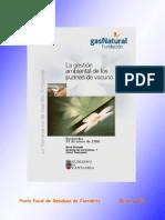 Gestion Ambiental de Los Purines de Vacuno