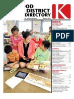 Kirkwood School District Directory 2013-14