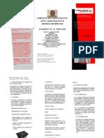 Trifoliado-AUTOCAPACITACION CSJAR