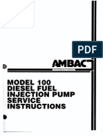 M100 Serv Inst-Entire File