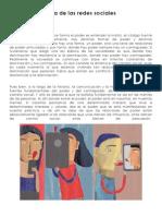 Castells, Manuel - El Poder en La Era de Las Redes Sociales (2012)