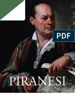 Piranesi - Catalogo d'arte