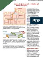 Maison Passive Et Ventilation