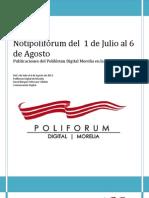 Noticias Poliforum