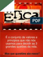 Aula 01 Ética