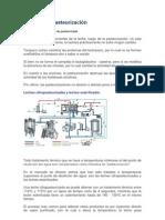 Proceso de Pasteurización