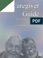 CaregiverGuide