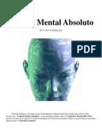 Control Mental Absoluto