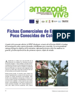 Forestal Fichas