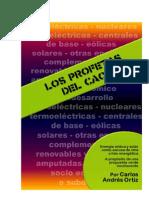 LOS PROFETAS DEL CAOS- Carlos Andrés Ortiz