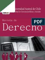 UnivAustral-Revista de Derecho v.25 n.1 2012 versión digital
