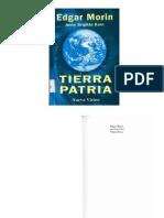 Morin y Kern Tierra Patria 1993