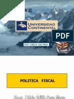 p Pts Politica Fiscal