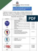 Convocatoria Software 2013_y Requisitos_f