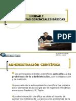 Tipos de Administración y Modelos Administrativos