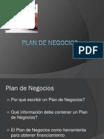 Plan de Negocios Ten