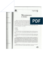Melhorando o Texto PDF
