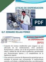 BUENAS PRÁCTICAS DE DISPENSACIÓN- p