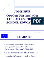 Comenius Actions Commission-09