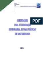 Manual de Microbioogia Paa Laboartorio