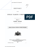 Indian Famine Commission Report- 1880 p1to83
