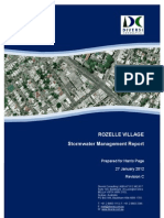 Rozelle Village Stormwater Plan.pdf