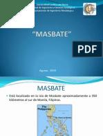 Masbate (1)