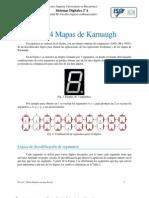 Practica 4 Mapas de Karnaugh