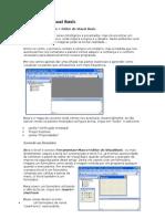 O Editor Do Visual Basic - Aprendizado