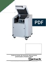 Manual Pp40 Es