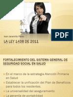 Presentacion Ley 143