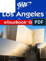 Aaa Los Angeles Etourbook Guide Bw