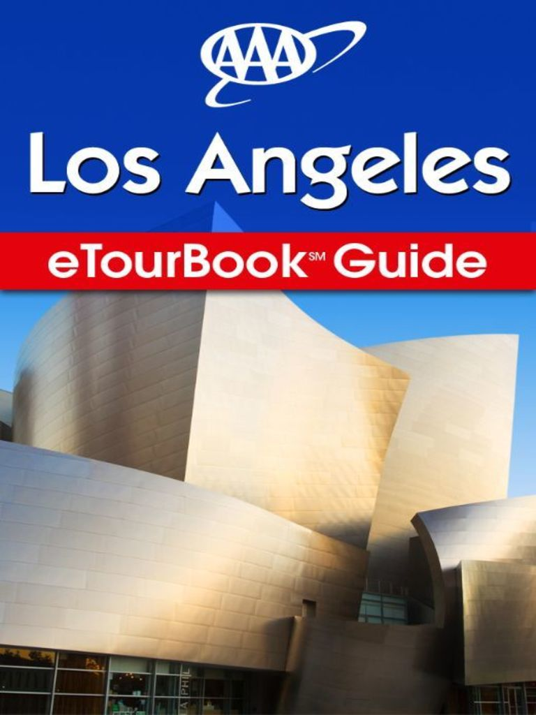 Aaa los angeles etourbook guide bw los angeles international aaa los angeles etourbook guide bw los angeles international airport los angeles fandeluxe Image collections