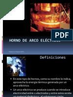 Horno de Arco Eléctrico.pptx