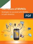 The Future of MVNOs White Paper