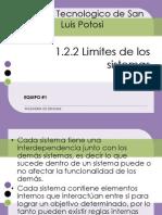Limites de los sistemas Eq 1.pptx