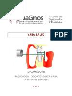 Diplomado Radiología