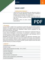 Lubricantes - Ypf - Grasa Limit