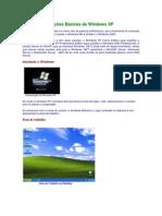 esaf 2009 - Informática Básica - Windows XP