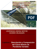 45970825 Canal de Pendiente Variable 5t0