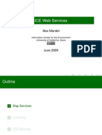 ICE Web Services