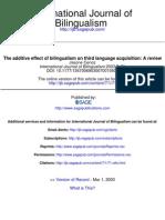[EE]International Journal of Bilingualism-2003